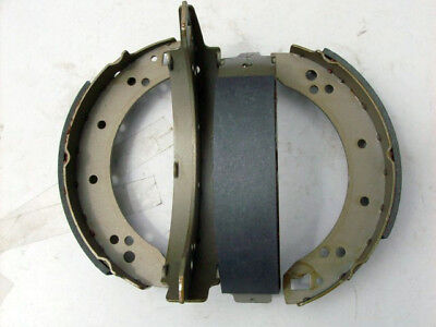 GIRLING REAR BRAKE SHOE FITTING KIT HILLMAN IMP 1967 TO 1976
