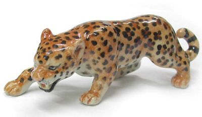 R283 - Northern Rose Miniature - Leopard Hunting