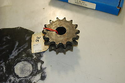 "Martin D60B14 H,  Sprocket 1"" stock bore,    NEW"