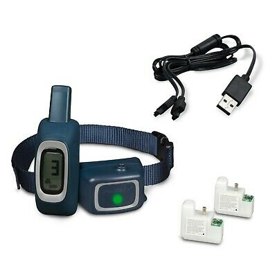 Petsafe Sportdog Remote Control Static Electric Shock Dog Training E-Collars