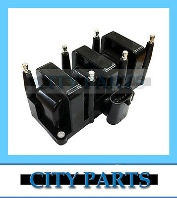 BRAND NEW FORD FALCON EF & AU 1 6cyl IGNITION COIL PACK 4.0