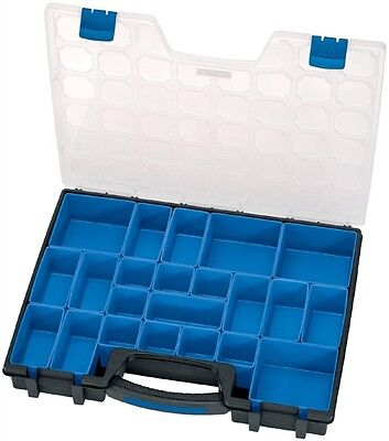 DRAPER 22 COMPARTMENT ORGANISER incl FREE  DELIVERY (DRA25924)