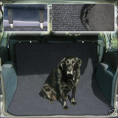 Car Boot Mat Seat Protector Protecter Liner Cover Dogs