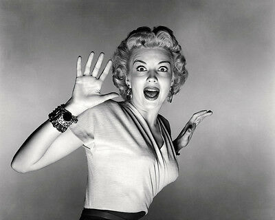 Kathleen Hughes It Came From Outer Space 8X10 Photo