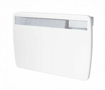 Creda TPRIII2000MT Panel Convector Heater - 2kw with Timer. Model No 75774415