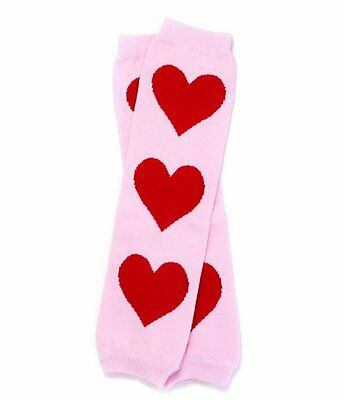 NEW Baby Toddler Girls Sweethearts Leg Warmers