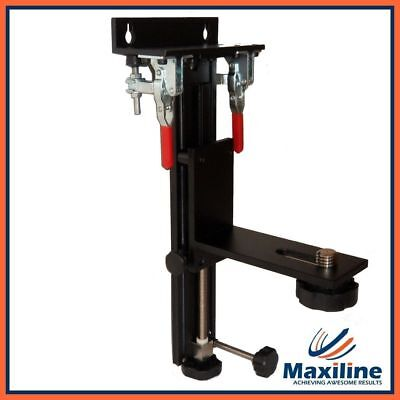 5/8 11 Thread Universal Wall Mount Bracket For Laser Levels WB-01