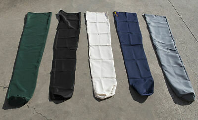 Umbrella Cover, Polyester, Green, Blue, Light Beige, for up to 3M Umbrella, New