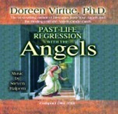 Past-Life Regression With The Angels CD Doreen Virtue