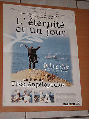 ETERNITY AND A DAY - Theodoros Angelopoulos