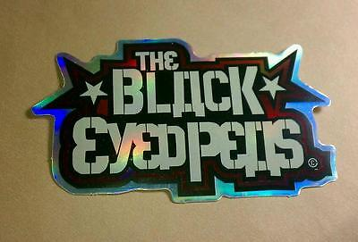 BLACK EYED PEAS BEP FERGIE Star NAME COLLECTIBLE CHASER STICKER