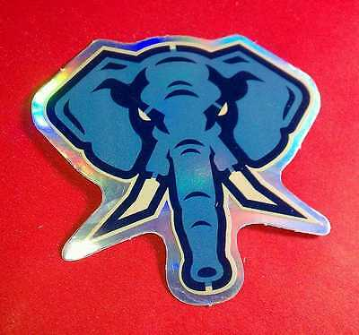 Black Eyed Peas Bep Fergie Elephant Elefunk Collectible Chaser Sticker