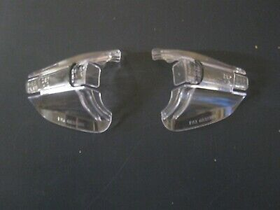 NEW B52+ Side Shields Wing Mate Pair Eye Glasses Protector safety