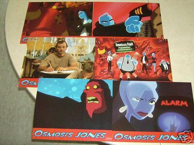 Osmosis Jones