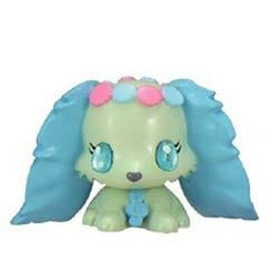 Sega Toys Sanrio Jewelpet Series Doll Figure Collection~~ Sapphire NEW
