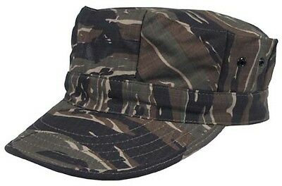 GORRA MARINES TIGER STRIPE !!OFERTA!!