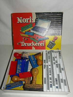 NORIS DRUCKEREI No.27229