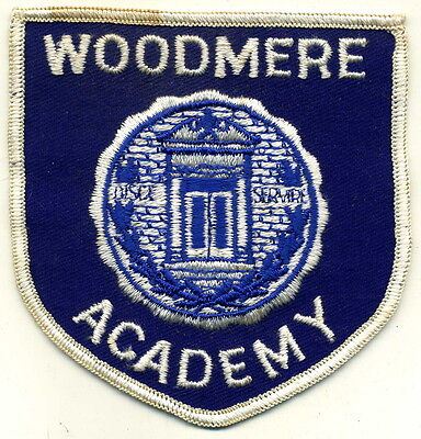 Woodmere Academy Patch (New York)