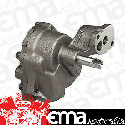 Moroso High Volume Race Oil Pump Chev Big Block 396-454 C.i.d Mor22160