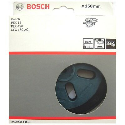 bosch pex15 420 ae gex 150 ac medium velcro backing. Black Bedroom Furniture Sets. Home Design Ideas
