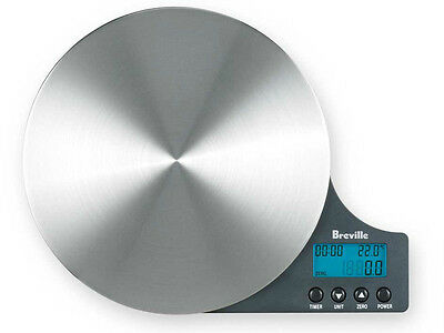 Breville BSK500 the Little Genius™ Kitchen Scale