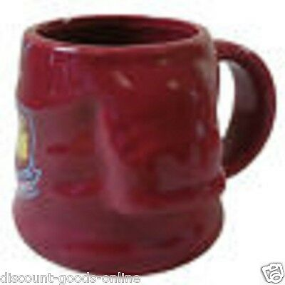 West Ham United Shirt Style Mug