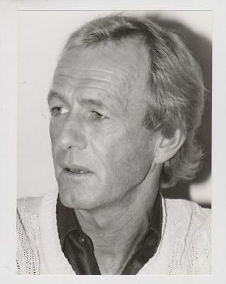 PAUL HOGAN (Pressefoto '70)