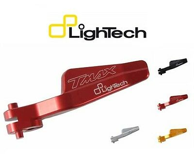 Lightech Leva Freno A Mano Stop Yamaha T-Max 530 2012 Parking Braker Levers