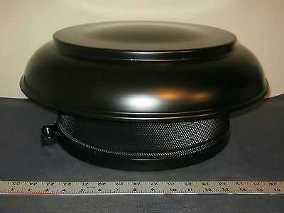 """13"""" Inlet Hood Replacement For Caterpillar Part# 8S6823"""