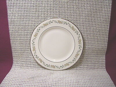 Syracuse China Melodie Pattern Bread Plate