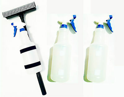 Spray-n-Squeegee (Cleaning Crew Package I) - Window Cleaner
