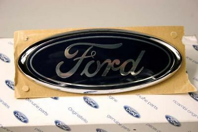 New Genuine FORD S-Max Front Grille Badge Emblem 1141163