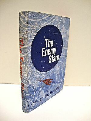The Enemy Stars: A Novel by Poul Anderson