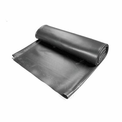 SUPA-FLEX PVC POND LINER 8m WIDTH PER 0.5/1m 25 YEAR/LIFETIME GUARANTEE
