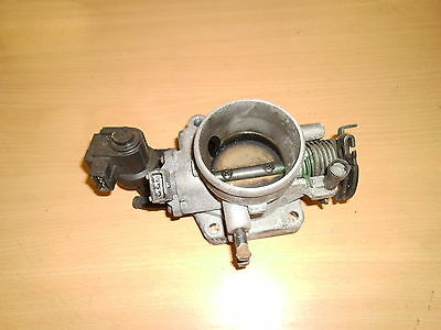 HYUNDAI SANTA FE 2.7 V6 2001-2006 THROTTLE BODY 35100-37300