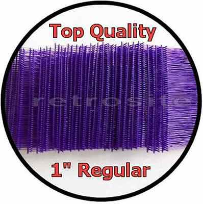 "1000 PURPLE Price Tag Tagging Gun 1""(1inch) REGULAR Barbs Fasteners TOP QUALITY"
