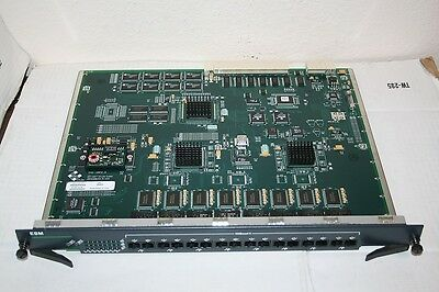 Alcatel Xylan ESM-100FM-8 8-Port 100BaseFX OmniSwitch Fiber Module/Card 05015918