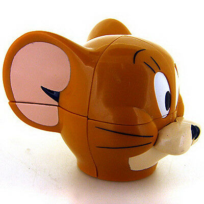 Rare Limited 1999 Warner Bros. Jerry Mouse 2x2x2 Magic Cube Twist Puzzle Collect