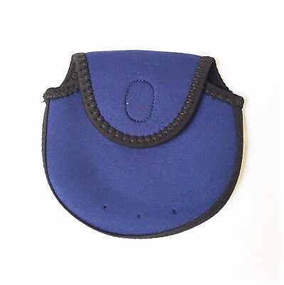 Fly fishing reel cover (For #7/8 fly reel, FC78)