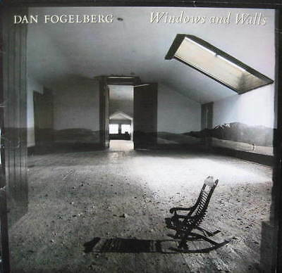 DAN FOGELBERG Windows and Walls 1984 UK EPIC RECORDS VINYL LP