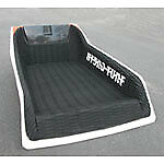 """Hydro-Turf Hydrospace S4 Mat with 2"""" Kick Tail"""