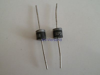 5KP30A Diode 30V 5000W Transient Voltage Suppression Diodes (TVS) *Neu*