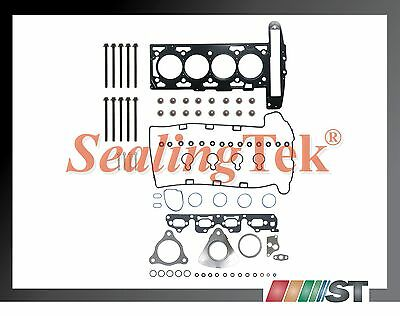 2002-06 GM 2.2L DOHC Ecotec Head Gasket Set with Bolts Kit Z22SE L61 L42 Engine