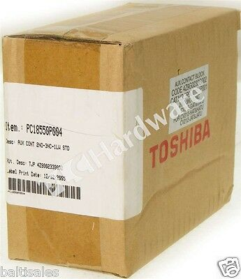 New Sealed Toshiba PC18550P004 TJP 4Z9G0233G002 Auxiliary Contact Block