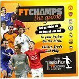 Ft Champs Series 2 Full Box Of 12 Single Player Packs - Closeout Price!!!!!