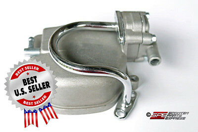 Valve Cam Head Cover EGR GY6 50 139QMB Scooter Moped ~ US Seller
