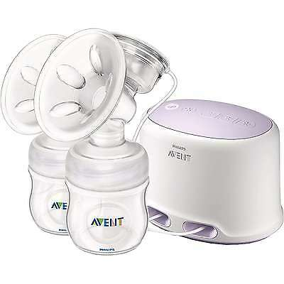 Philips Avent Breast Pump - Free Shipping Worldwide - You choose from 4 models