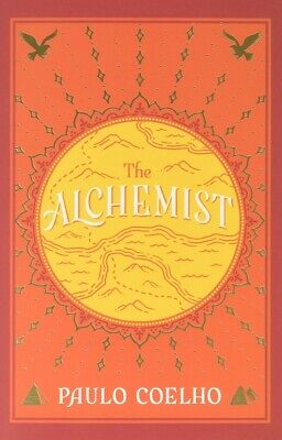 The Alchemist by Paulo Coelho  NEW