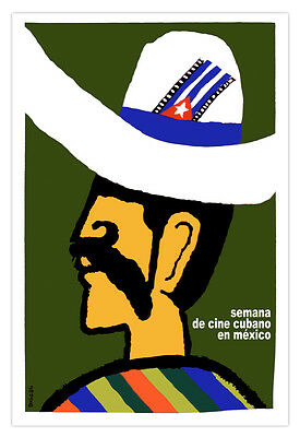 """Movie Poster 4 film/""""JUAN is your name/""""Mexican War.History.School room decor art"""