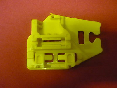 BMW E46 window winder regulator slider clips / rear right